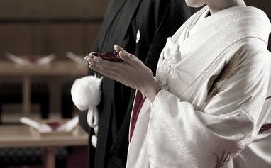 山梨県で神社挙式 武田神社結婚式をお考えならスタジオSERIEセリエにご相談ください