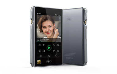 FiiO X5 Portable Music Player