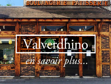 Boulangerie Pâtisserie Valverdhino Bezons