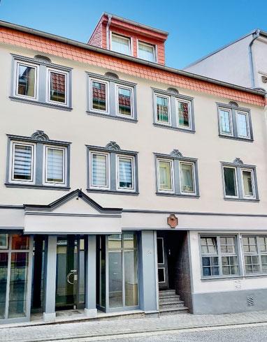 Immobilie kaufen in Fulda - Horaser Weg
