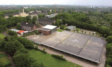 Christoph 29 Landeplatz