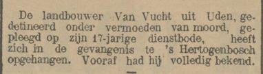 Provinciale Drentsche en Asser courant 23-11-1911