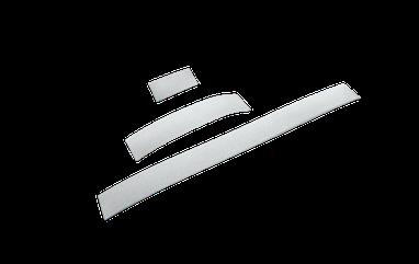 ERMIS Kunststoffcontainer - Sterilisationscontainer