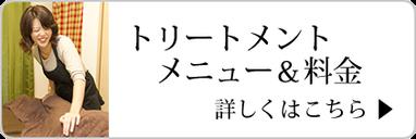 トリートメントメニューと料金 長崎県大村市リンパサロンまり