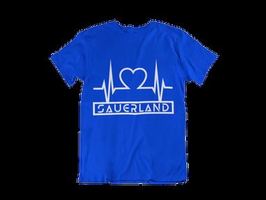T-Shirt Sauerland