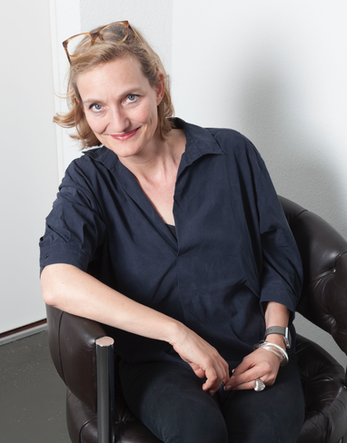 Valentina Herrmann, Art & Creative Director