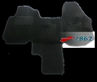 Mertex-Onlineshop - Opel Vivaro A   (2-Sitzer)   2001-2014