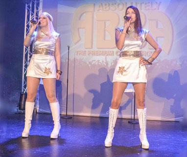 ABBA Tribute Show Mallorca