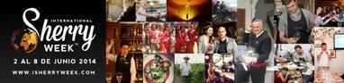 International Sherry Week インターナショナル・シェリー・ウイークまであと2ヶ月 (www.jerez-es-mas.masjerez.com)