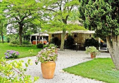 gite à Castelnaudary (Aude) dans le Lauragais pour paques