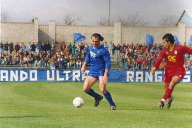 US Tempio Tifo Calcio Stadion Ultras Fans