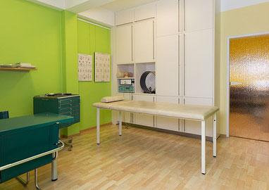 Individuelle Lösungen in der Zahnmedizin durch Austestung und Störfelddiagnose