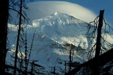 2013年 Mt.Clemanceau北壁遠征