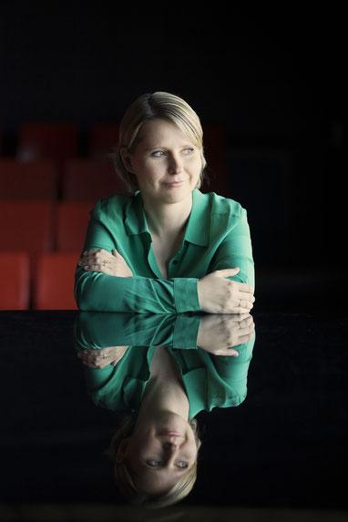 Elena Bobrovskikh - Klavier