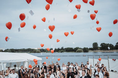Hochzeiten Corona NRW
