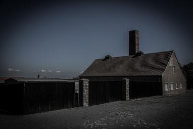 Krematorium Buchenwald