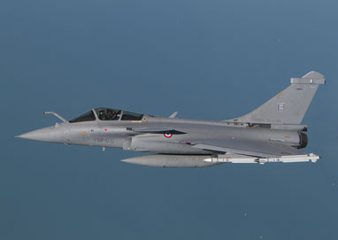 MustHave! Model Rafale C