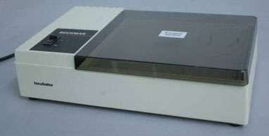 KABE ESR-48 Analyser für die Chromatographie/ Chemie