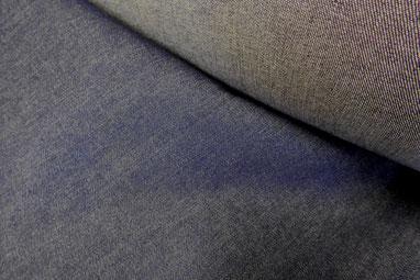 Blue-Jeans-Stoff, der Klassiker