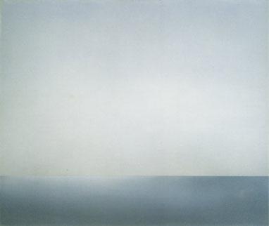 ꧁ ©Gerhard Richter, Marine, 1969 ꧂