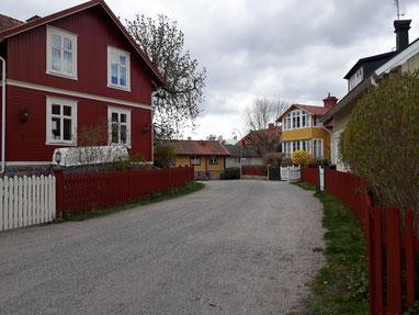 typisk svensk! - ein Ausflug in die Skären
