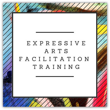 Expressive Arts Facilitation Training - The Art of Emotional Healing