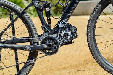moteur vélo électrique Bosh vs Bafang & Lift-Mtb