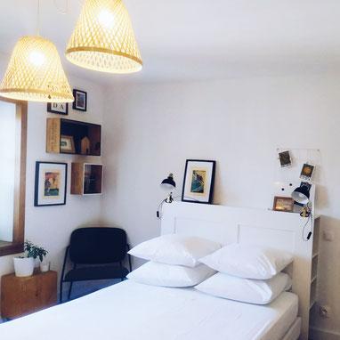 Haitzekoa - maison garroenea - studio de vacances Pays Basque Sare