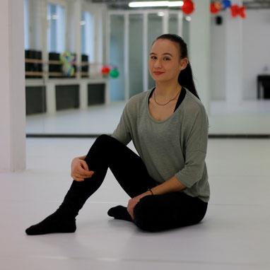 Nora Scherzer