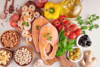 <a href='https://de.freepik.com/fotos/lebensmittel'>Lebensmittel Foto erstellt von jcomp - de.freepik.com</a>