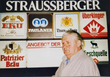 Getränke Straußberger