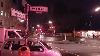 Schlüsseldienst Berlin Neukölln Sonnenallee