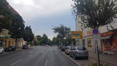 Schlüsseldienst Berlin Treptow