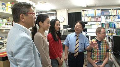 日本医科大学老人病研究所 太田成男教授