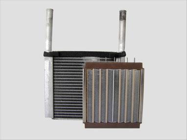 Wasserwärmetauscher wird durch PTC-Heizregister ersetzt