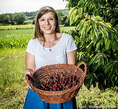 Andrea Strohmayer
