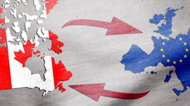 Expandeers Canada, EU and CETA 2018