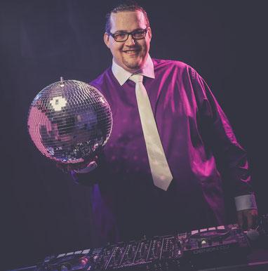 DJ Partyhits Heidelberg