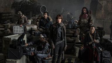 Star Wars: Rogue One © Walt Disney