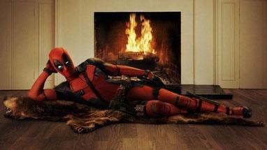 Deadpool © Twentieth Century Fox