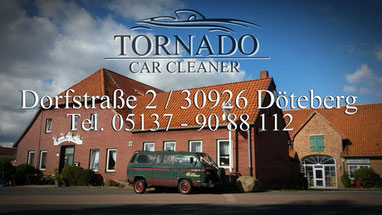 Keramikversiegelung-Hannover Tornado Car Cleaner
