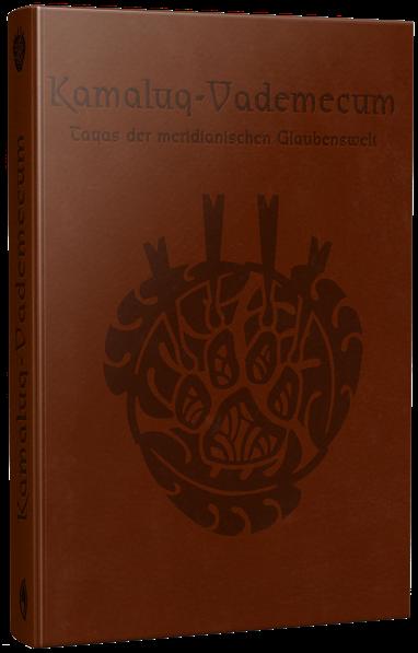 DSA 5: Kamaluq-Vademecum