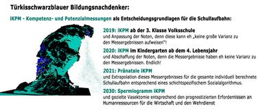 iKPM - Kompetenz- und Potenzialmessungen Bild:spagra