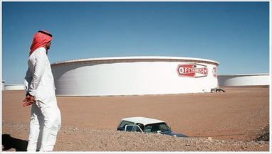 31.07.2003 - ARD-Panorama: Die Saudi-Connection - USA schützen die Geldgeber des Terrors