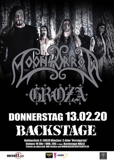 Quelle: Backstage München