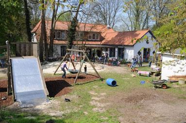 Kinderhaus Worpswede
