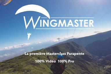 Apprendre le parapente en vidéo