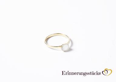 Muttermilch Ringe