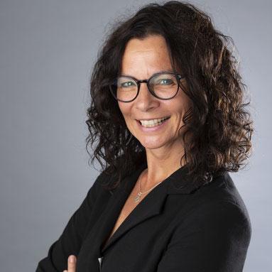 Foto von Dr. Ilona Rau, Gründung, Karriere, Beruf in der Ortenau