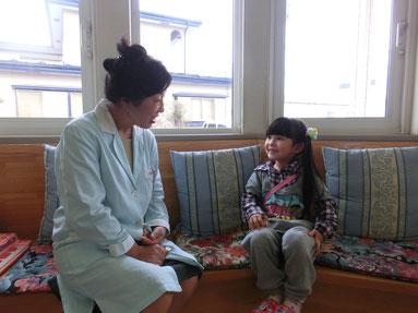 八戸市の歯科くぼた歯科医院 子供の歯科治療